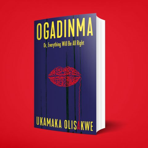 Ogadinma book cover